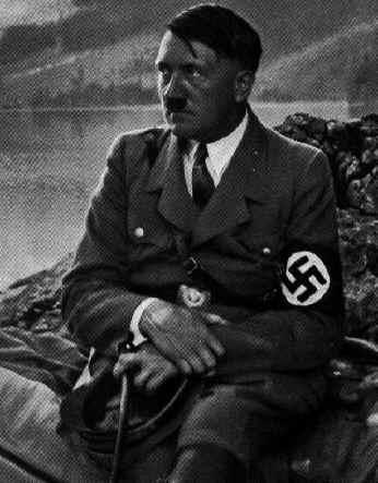 adolf hitler sonderverzeichnis - Hitlers Lebenslauf